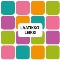 Laatikkoleikki-nettipelin tunnus